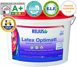 Bild von RELIUS Latex Optimatt E.L.F.